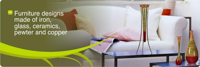 lifestyle view furniture