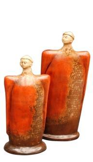 ceramics home decor